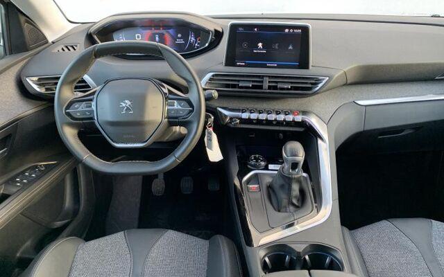 Peugeot 5008 II Allure