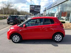Citroen C1 1.0 VTi 72 MAN FEEL