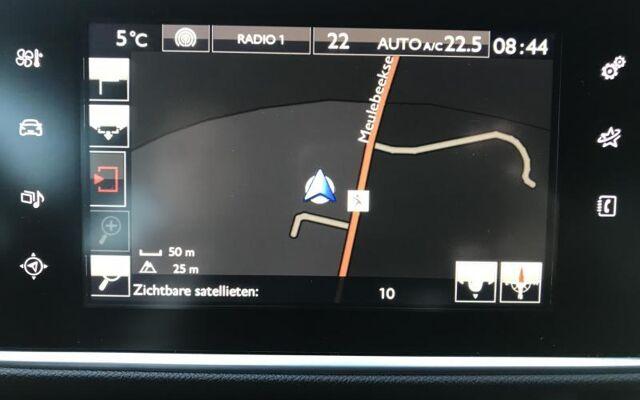 Peugeot 308 II GT Line 1.2 PureTech