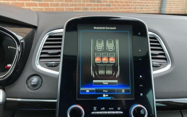 Renault Espace V Intens 7PLACES TOIT PANO GPS 1.6DCI 130 CH