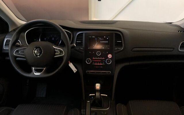 Renault Mégane IV Grandtour/BOITE AUTO