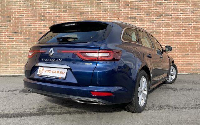 Renault Talisman Grandtour Zen *GPS JA RADARS* 1.5 DCI 110 ch