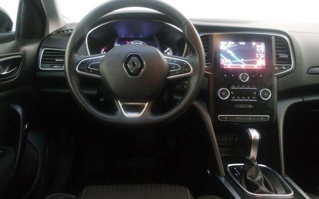 Renault Mégane IV Grandtour