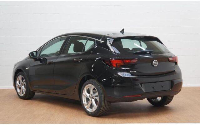 Opel Astra 1.4T Innovation