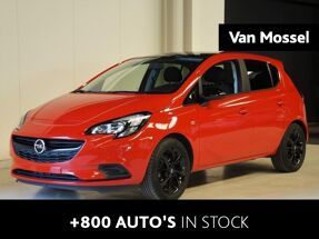 Opel Corsa 1.4T Black Edition