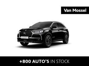 DS DS 7 Crossback Grand Chic