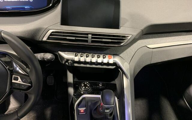 Peugeot 3008 II GT Line