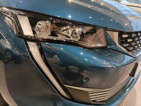 Peugeot 508 SW GT 1.6 Puretech 225 1.6 Puretech 225pk EAT8