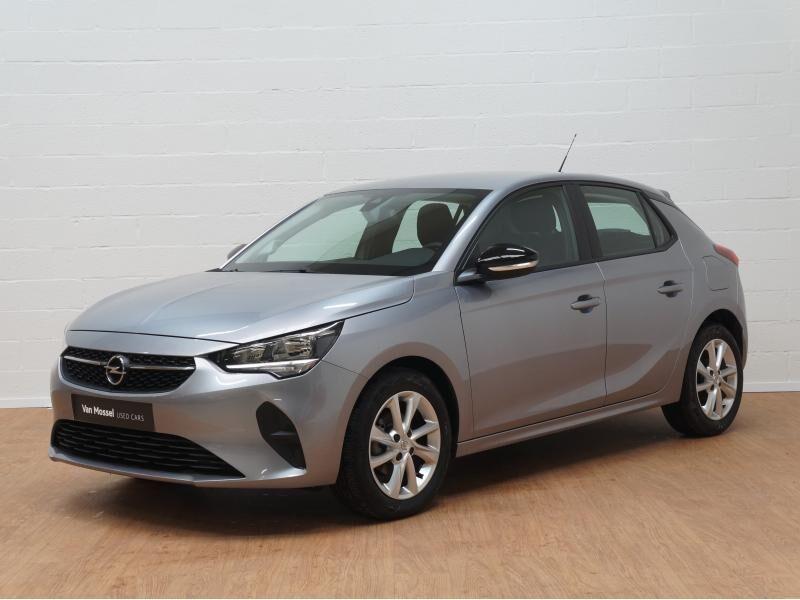 Opel Corsa 1.2 Edition + Navi