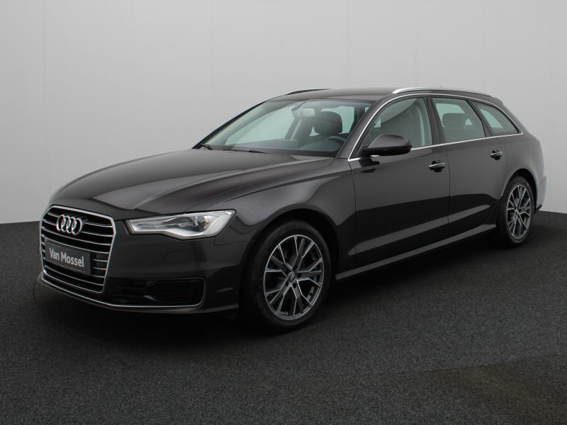 Audi A6 AVANT ULTRA S TRONIC