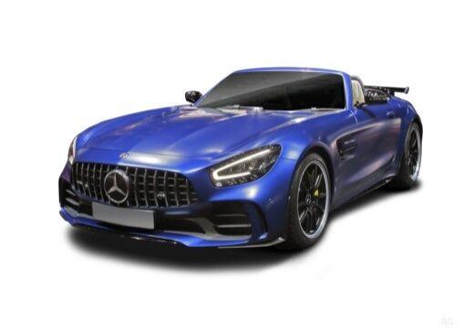 GT AMG