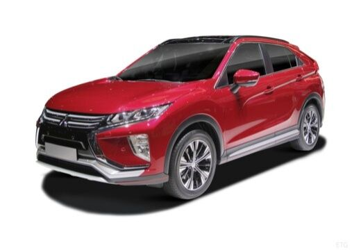 ECLIPSE CROSS DIESEL