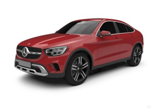 GLC COUPE (C253) - 2019
