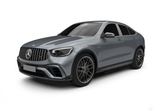 GLC COUPE AMG (C253) - 2019