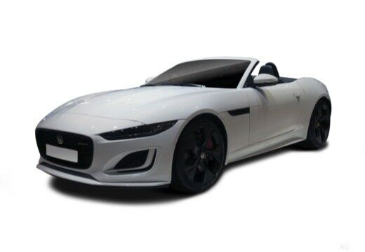 F-TYPE CABRIOLET - 2020