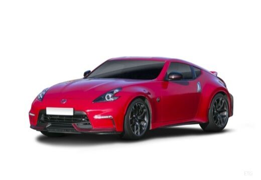370Z COUPE - 2013