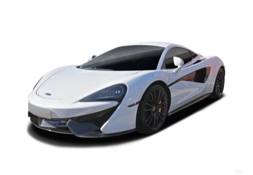 570S COUPE