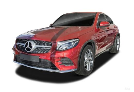 GLC COUPE (C253)
