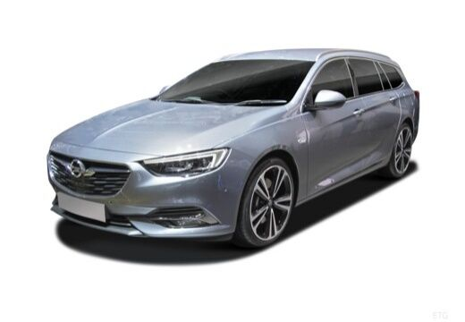INSIGNIA SPORTS TOURER DIESEL - 2017