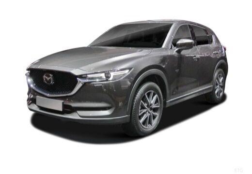 CX-5 - 2017