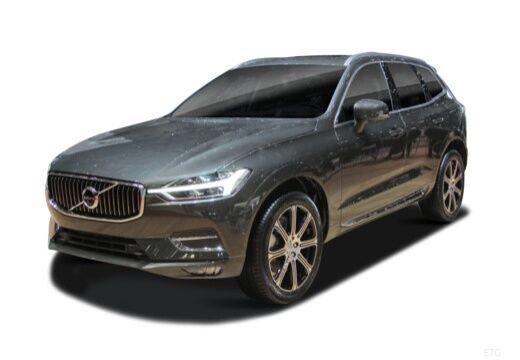 XC60 - 2017