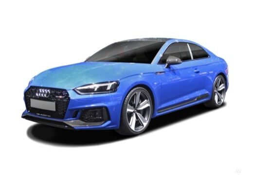 RS5 - 2017