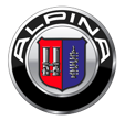 logo Bmw alpina