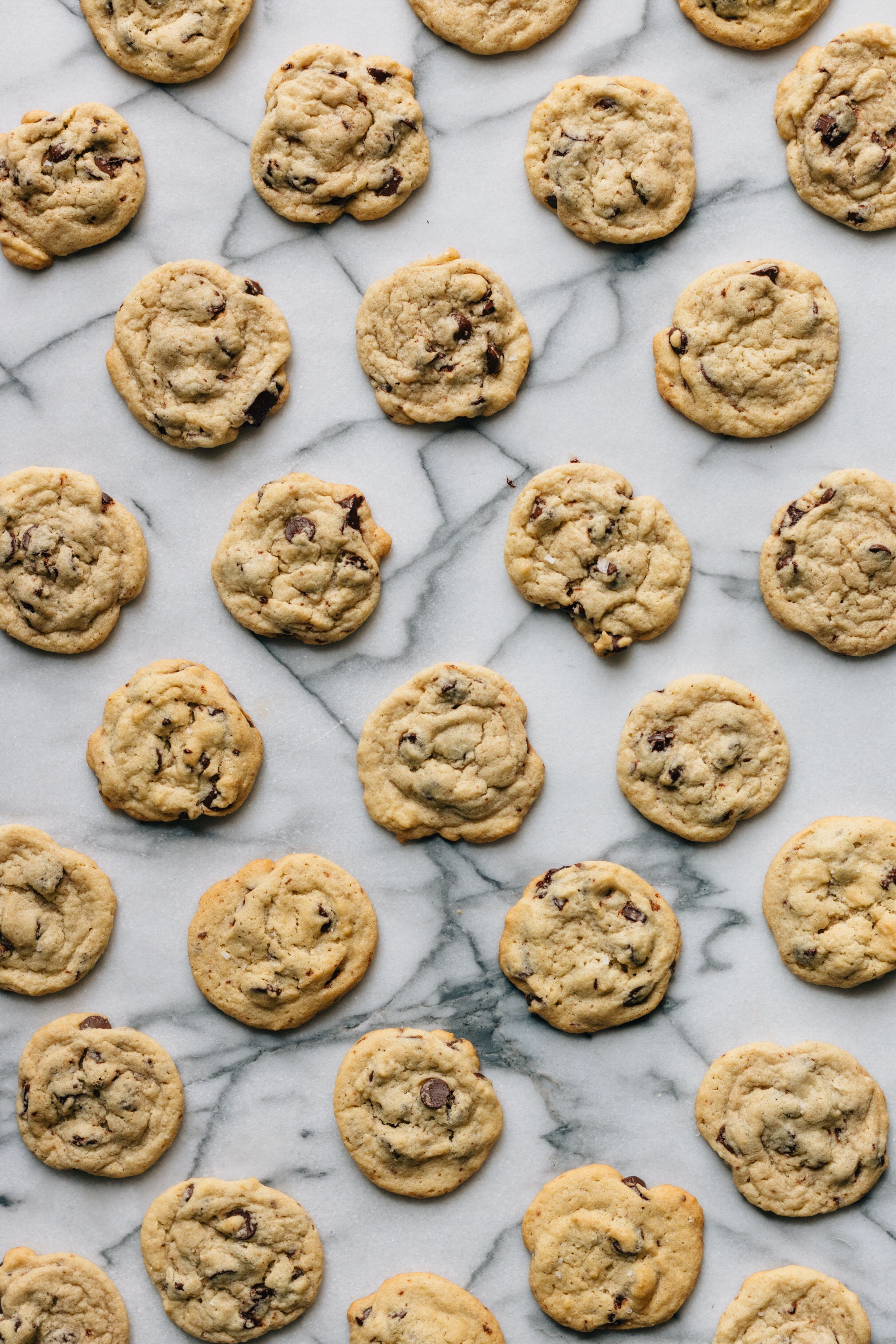 Cookie management policy
