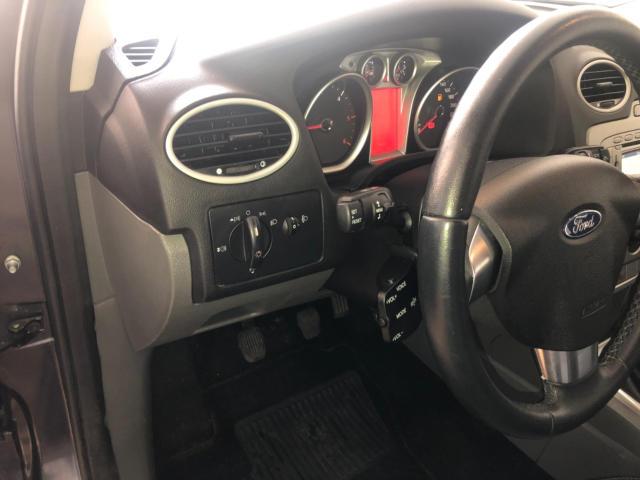 Ford Focus 1.6 TDCi Econetic II DPF