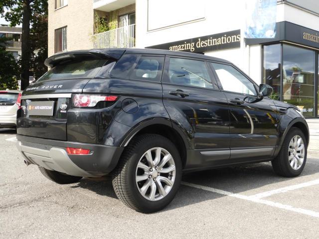 Land Rover Range Rover Evoque TD4 DYNAMIC / 12M GARANTIE 5/15