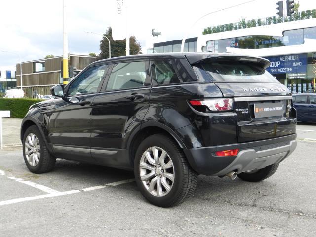 Land Rover Range Rover Evoque TD4 DYNAMIC / 12M GARANTIE 7/15