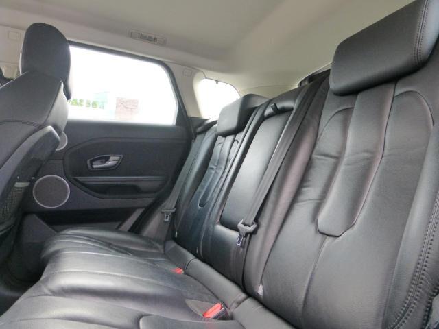 Land Rover Range Rover Evoque TD4 DYNAMIC / 12M GARANTIE 9/15