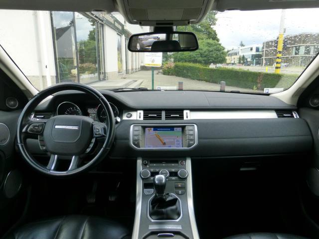 Land Rover Range Rover Evoque TD4 DYNAMIC / 12M GARANTIE 10/15