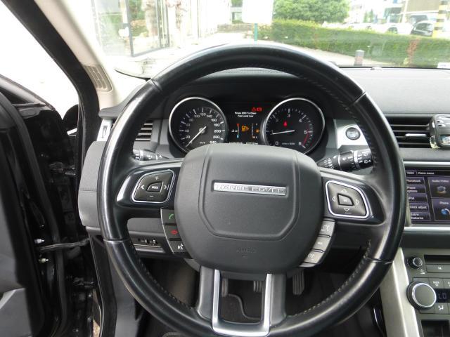 Land Rover Range Rover Evoque TD4 DYNAMIC / 12M GARANTIE 11/15