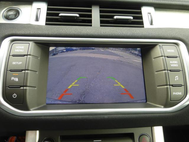 Land Rover Range Rover Evoque TD4 DYNAMIC / 12M GARANTIE 13/15
