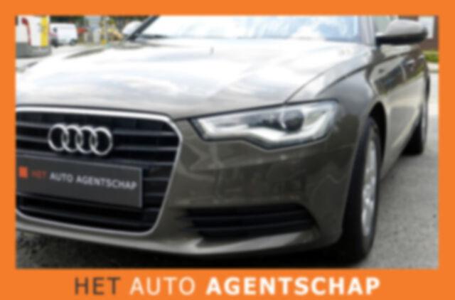 Audi A6 AVANT 2.0 TDI DPF MULTITRONIC / 12M GARANTIE