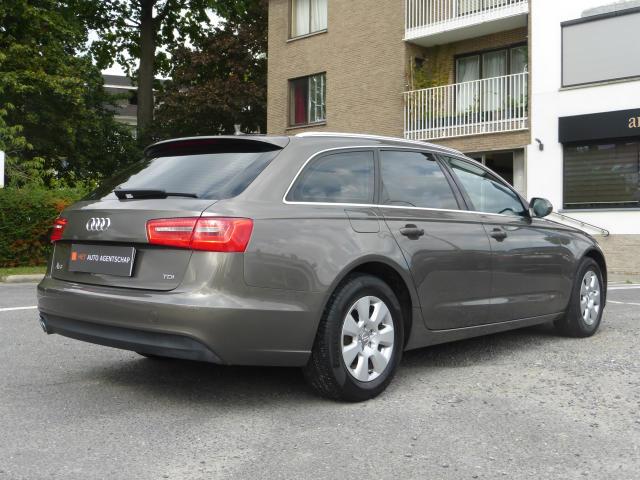 Audi A6 AVANT 2.0 TDI DPF MULTITRONIC / 12M GARANTIE 5/15