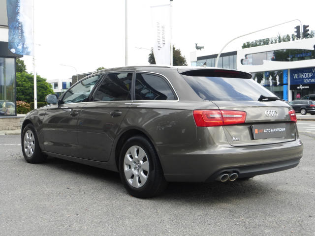 Audi A6 AVANT 2.0 TDI DPF MULTITRONIC / 12M GARANTIE 7/15