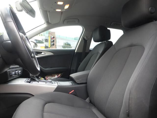 Audi A6 AVANT 2.0 TDI DPF MULTITRONIC / 12M GARANTIE 8/15