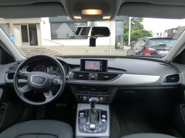 Audi A6 AVANT 2.0 TDI DPF MULTITRONIC / 12M GARANTIE 9/15