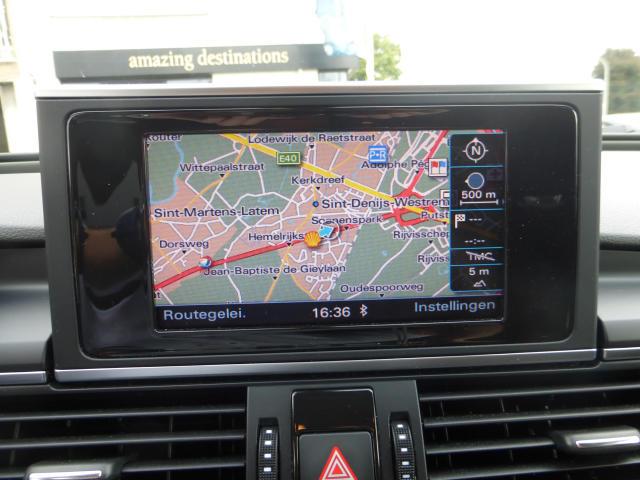 Audi A6 AVANT 2.0 TDI DPF MULTITRONIC / 12M GARANTIE 10/15