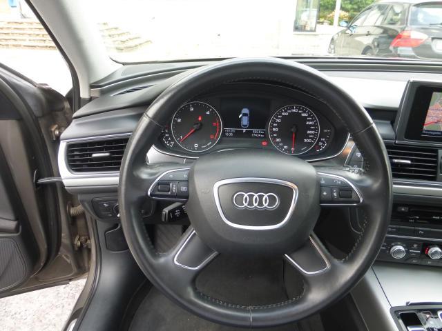 Audi A6 AVANT 2.0 TDI DPF MULTITRONIC / 12M GARANTIE 12/15