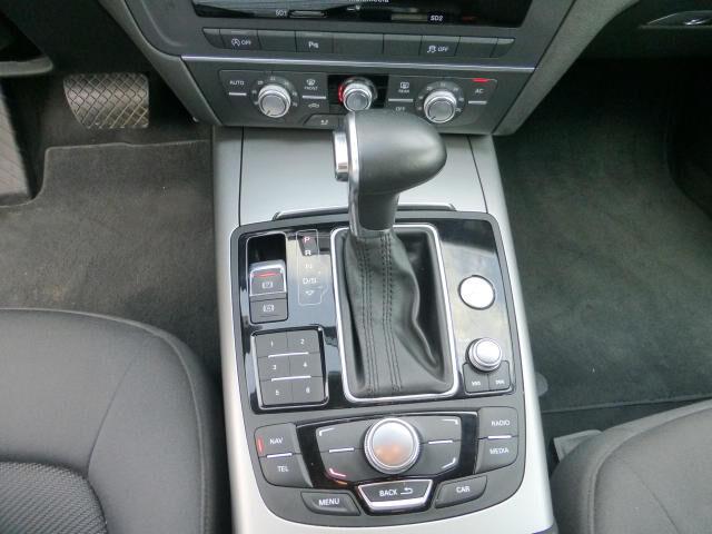 Audi A6 AVANT 2.0 TDI DPF MULTITRONIC / 12M GARANTIE 13/15