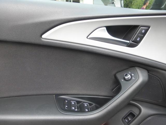Audi A6 AVANT 2.0 TDI DPF MULTITRONIC / 12M GARANTIE 14/15