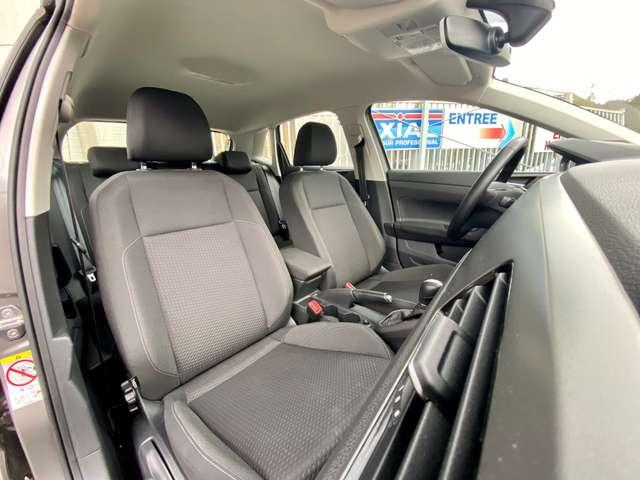 Volkswagen Polo Comfortline TSI 1.0L 70kW 95CH DSG 7 vitesses