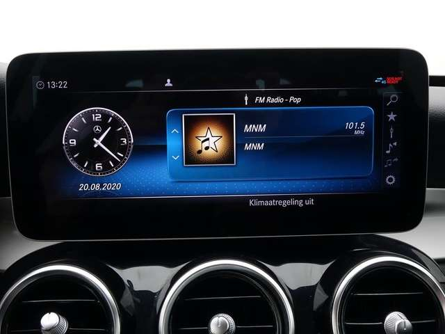 Mercedes C 220 d 194 9G-DCT Break Sport + GPS + LED + ALU19