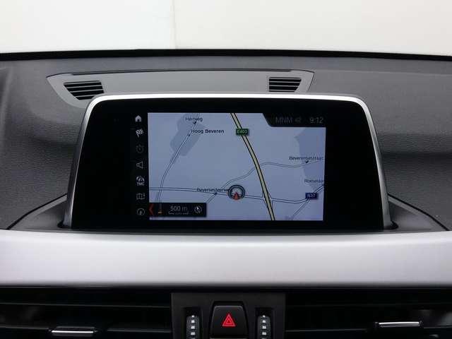 BMW X1 1.5d sDrive16 + GPS + Alu19