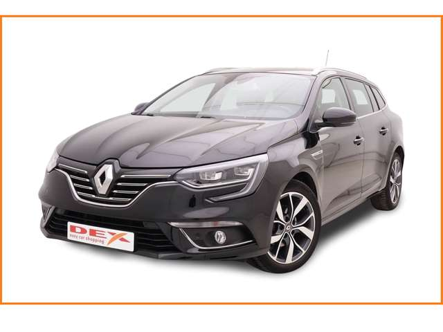 Renault Megane 1.2 TCe Energy 132 EDC Grandtour Bose Edition + GP