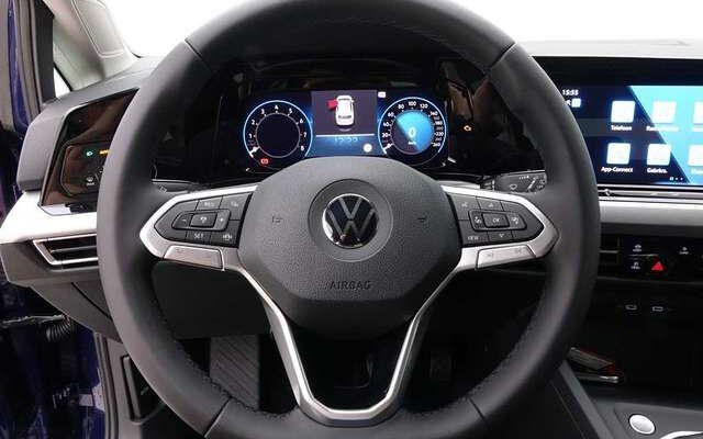 Volkswagen Golf 8 Life 1.5 TSi