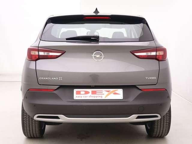 Opel Grandland X 1.2i Innovation